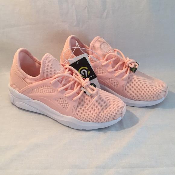 c6079ec8 Champion Shoes | Girls C9 Flare Athletic Blush Pink | Poshmark